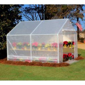 7 Best Greenhouse Kits for Year-round Planting - Both Small & Large Greenhouse Design Dementions Small on
