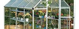 Top Rated Greenhouse Kits Reviewed For Sustainable Planting