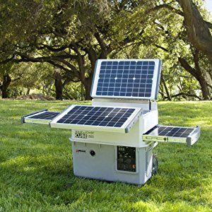 7 Best Solar Generators Portable And Whole House Powered 2019