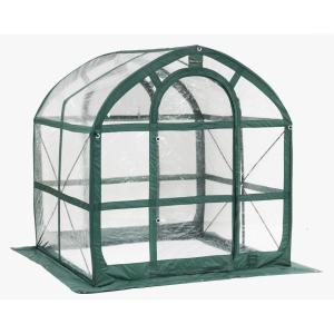 Flower House portable Greenhouse