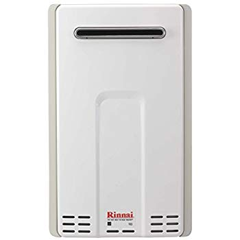 Rinnai V65EP 6.6 GPM Outdoor Low NOx