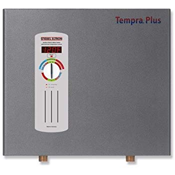 7 Best Tankless Water Heater Reviews Electric Gas